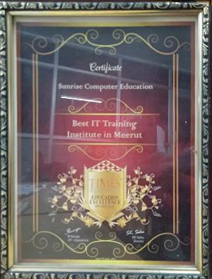 Best Institute in Meerut
