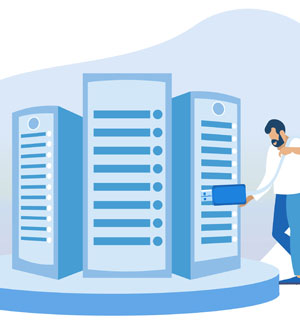 Shared Hosting - At it's Simplest Best